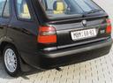 Фото авто Skoda Felicia 1 поколение [рестайлинг], ракурс: задняя часть