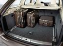 Фото авто Skoda Superb 2 поколение, ракурс: багажник