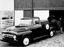 Фото авто Ford F-Series 2 поколение, ракурс: 45