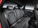 Фото авто Audi RS Q3 8U [рестайлинг], ракурс: задние сиденья