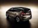 Фото авто Renault Scenic 4 поколение, ракурс: 135 цвет: коричневый