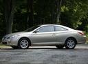 Фото авто Toyota Camry Solara XV30, ракурс: 90