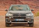 Фото авто BMW X5 F15,  цвет: коричневый