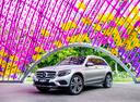 Фото авто Mercedes-Benz GLC-Класс X253/C253, ракурс: 45