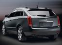 Фото авто Cadillac SRX 2 поколение, ракурс: 135