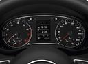 Фото авто Audi A1 8X, ракурс: приборная панель