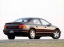 Фото авто Dodge Stratus 1 поколение, ракурс: 225
