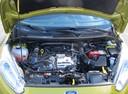 Фото авто Ford Fiesta 6 поколение [рестайлинг], ракурс: двигатель