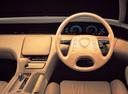Фото авто Mazda Eunos Cosmo 4 поколение, ракурс: торпедо