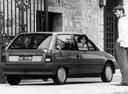 Фото авто Citroen AX 1 поколение, ракурс: 225
