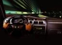 Фото авто Mazda B-Series 5 поколение [рестайлинг], ракурс: торпедо
