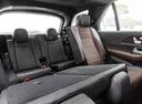 Фото авто Mercedes-Benz GLE-Класс V167, ракурс: задние сиденья