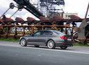 Фото авто Alpina D5 F10/F11, ракурс: 135