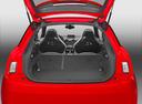 Фото авто Audi A1 8X [рестайлинг], ракурс: багажник цвет: красный