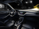 Фото авто Opel Grandland X 1 поколение, ракурс: торпедо