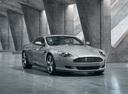 Фото авто Aston Martin DB9 1 поколение [рестайлинг], ракурс: 315