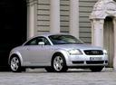 Фото авто Audi TT 8N, ракурс: 315