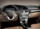 Фото авто Brilliance V5 1 поколение, ракурс: торпедо