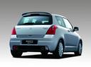 Фото авто Suzuki Swift 3 поколение, ракурс: 225