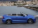 Фото авто Audi A3 8V, ракурс: 270 цвет: синий