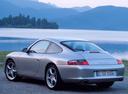 Фото авто Porsche 911 996 [рестайлинг], ракурс: 135