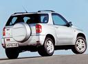 Фото авто Toyota RAV4 2 поколение, ракурс: 225