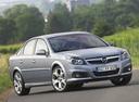 Фото авто Opel Vectra C [рестайлинг], ракурс: 315