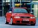 Фото авто Audi RS 4 B5, ракурс: 315