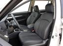 Фото авто Subaru Outback 4 поколение, ракурс: сиденье