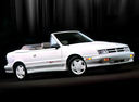 Фото авто Dodge Shadow 1 поколение, ракурс: 315