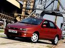 Фото авто Fiat Marea 1 поколение, ракурс: 45