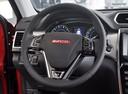 Фото авто Haval H2 1 поколение, ракурс: рулевое колесо