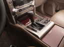 Фото авто Lexus GX 2 поколение [рестайлинг], ракурс: ручка КПП