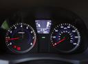 Фото авто Hyundai Accent RB, ракурс: приборная панель