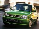 Фото авто Nissan Micra K11B [рестайлинг],