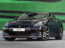 Фото авто Nissan GT-R R35, ракурс: 45