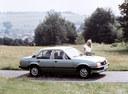 Фото авто Opel Ascona C, ракурс: 270