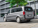 Фото авто Mercedes-Benz Vito W447, ракурс: 135 цвет: серый