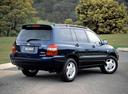 Фото авто Toyota Kluger XU20 [рестайлинг], ракурс: 225