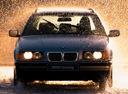 Фото авто BMW 3 серия E36,  цвет: серый