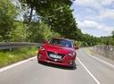 Фото авто Mazda 3 BM,  цвет: красный