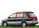 Фото авто Mitsubishi Space Runner 1 поколение [рестайлинг], ракурс: 135