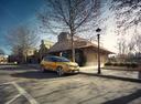 Фото авто Renault Scenic 4 поколение, ракурс: 315 цвет: желтый