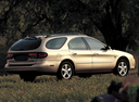 Фото авто Ford Taurus 4 поколение, ракурс: 225