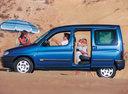Фото авто Citroen Berlingo 1 поколение, ракурс: 90