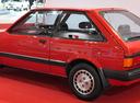 Фото авто Mazda Familia BD, ракурс: 135