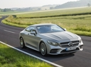 Фото авто Mercedes-Benz S-Класс W222/C217/A217 [рестайлинг], ракурс: 315 цвет: серебряный