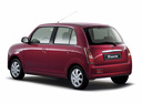 Фото авто Daihatsu Trevis 1 поколение, ракурс: 225