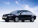 Фото авто Volkswagen Magotan 1 поколение, ракурс: 90