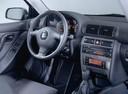 Фото авто SEAT Toledo 2 поколение, ракурс: рулевое колесо